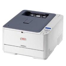 日冲 OKI C530dn 激光打印机