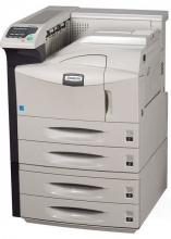 京瓷 KYOCERA 9530DN(网络打印/自动双面打印/黑白)激光打印机