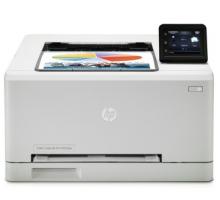 惠普HP M252DW 彩色激光打印机 替代251系列 无线+自动双面