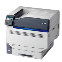 日冲 OKI C911dn 激光打印机