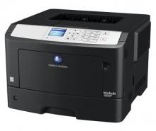 柯尼卡美能达 KONICA MINOLTA bizhub4000P 激光打印机