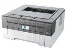 柯尼卡美能达 KONICA MINOLTA pagepro1550DN 激光打印机