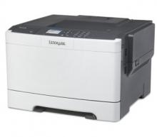 利盟 LEXMARK CS410dn 激光打印机