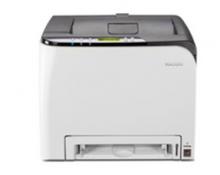 理光 RICOH SP C252DN 激光打印机
