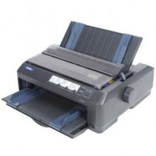 日冲 OKI MICROLINE 5200F+ 针式打印机
