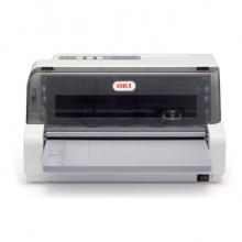 日冲 OKI MICROLINE 210F 针式打印机