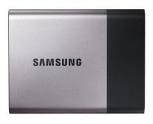 三星(SAMSUNG) T3系列 500G便携式SSD固态硬盘(MU-PT500B/CN)