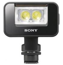 SONY HVL-lEIR1摄像灯