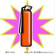 神龙 消防架-单排
