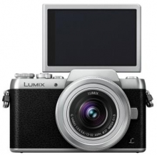 松下 PANASONIC DMC-GF7KGK 数码单反照相机