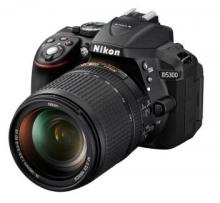 尼康 NIKON D5300 数码单反照相机