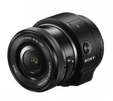 索尼 SONY ILCE-QX1L 数码单反照相机