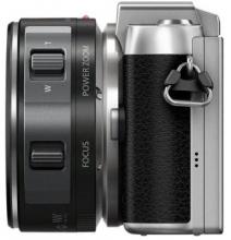 松下 PANASONIC DMC-GF7XGK 数码单反照相机
