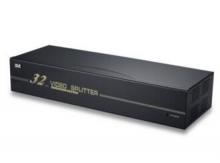 胜为(shengwei)VS-5032 32口高频 VGA分配器 1进32出 电视电脑分频器