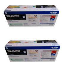兄弟 DCL-TN281BK 黑色粉盒