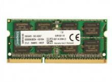 金士顿(Kingston)DDR3 1600 8GB 笔记本内存