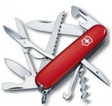 维氏VICTORINOX瑞士军刀标准系列猎人1.3713