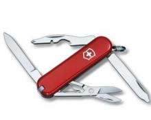 瑞士军刀 58MM 迷你系列0.6363多功能刀