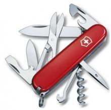 维氏VICTORINOX瑞士军刀标准系列攀登者1.3703