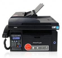 奔图(PANTUM)M6605激光商用多功能一体机(打印 复印 彩色扫描 传真)