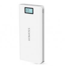 罗马仕(ROMOSS)sense6Plus 20000毫安 手机/平板移动电源(液晶显示)