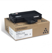 理光(Ricoh) SP 200C黑色墨粉盒硒鼓