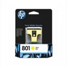惠普(HP)C8774ZZ 801-Y黄色墨盒