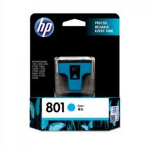 惠普(HP)C8774ZZ 801-C蓝色墨盒