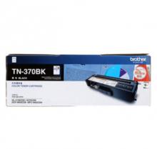 兄弟(brother) TN-370BK 黑色粉仓