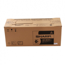 夏普(SHARP)AR-203ST 黑色碳粉
