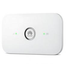 华为(HUAWEI)联通/电信双4G版无线路由器 移动随身随行WiFi E5573s-856