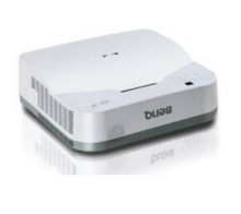 明基 (BenQ) 投影仪 激光LED微形投影仪 家用便携3D智能家庭影院 无屏电视 激光内反射LW81CUST