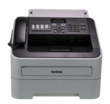 兄弟FAX-2890 优省系列黑白激光多功能传真机