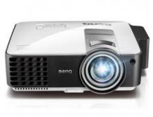 明基 (BenQ) 投影仪 投影机 1米80寸防尘BX0104(短焦教育)