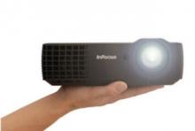 富可视(InFocus)IN1116便携式投影仪
