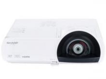SHARP 夏普 XG-FT90WA 投影机 宽屏 短焦投影仪 3500流明商务机
