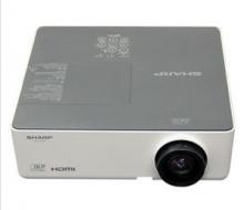 夏普XR-U2510XA投影机