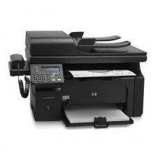 惠普(HP) LaserJet Pro M1216nfh 黑白多功能激光一体机 (打印 复印 扫描 传真)