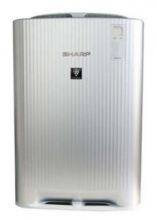 夏普(SHARP)KC-BD60-S加湿型空气净化器