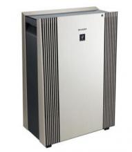 夏普(SHARP) 家用办公室用空气净化器 FX-CF100-N 杀菌去霾除甲醛PM2.5