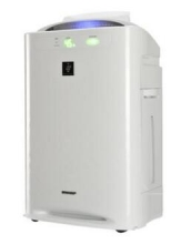 夏普(SHARP)KC-CD30-W空气净化器家用除甲醛PM2.5雾霾除异味二手烟