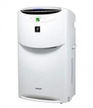 夏普(SHARP) 家用加湿 空气净化器 KI-BB60-W 大面积除甲醛除雾霾PM2.5