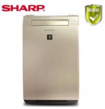 夏普(SHARP)KI-GF70-N 智能空气净化器家用除甲醛雾霾PM2.5