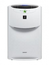 夏普(SHARP)KI-BC608-W 加湿型空气消毒机净化器