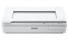 爱普生 Epson DS-50000 大幅面 A3 平板文档扫描仪