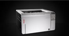 柯达i3300扫描仪