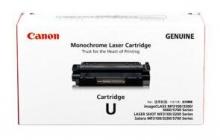 佳能(Canon) CRG-U黑色原装硒鼓 iC MF3112/3220/ 3222/5630/5650/5730/5750/5770佳能CRG-U黑色硒鼓