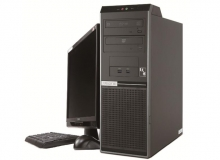 方正文祥D430台式计算机