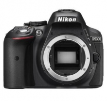 尼康D5300单反相机机身
