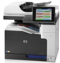 惠普HP MFP M775dn 彩色激光A3一体机